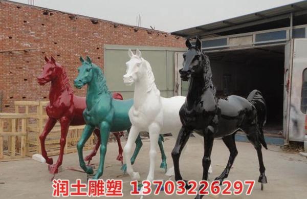 玻璃钢雕塑 (5)