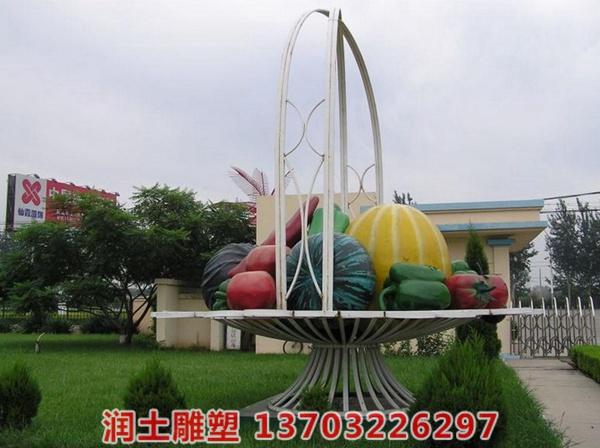玻璃钢雕塑 (8)