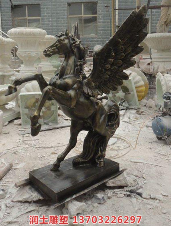 玻璃钢雕塑 (3)