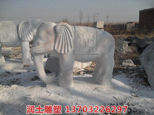 石雕大象 (17)