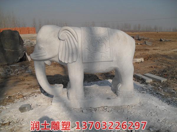 石雕大象 (18)