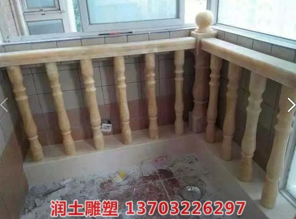 阳台柱 (2)