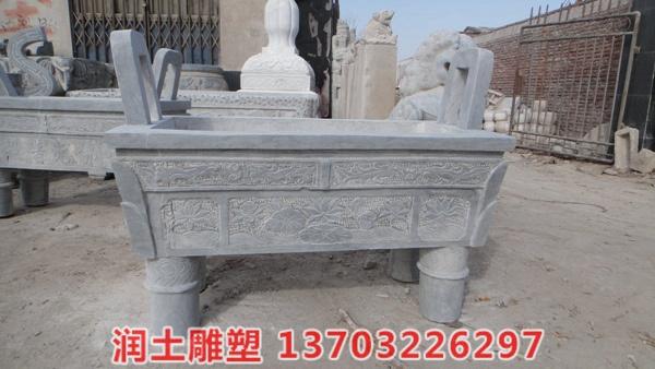 石雕香炉 (4)