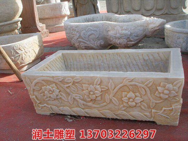鱼缸花盆 (1)