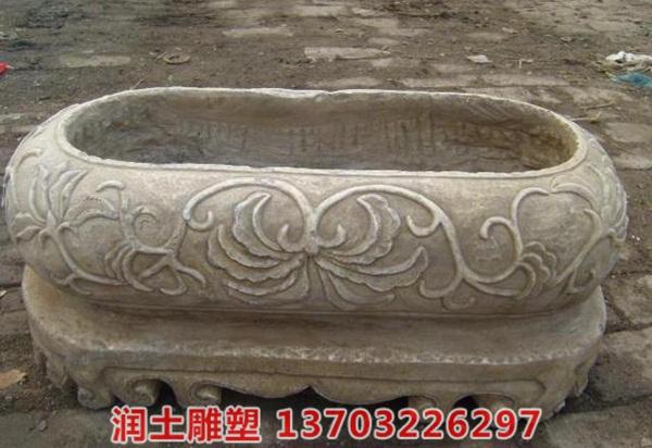 鱼缸花盆 (11)