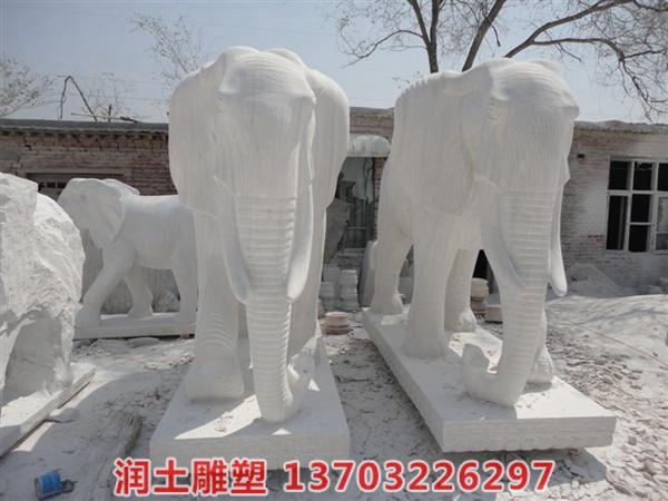 石雕大象 (13)