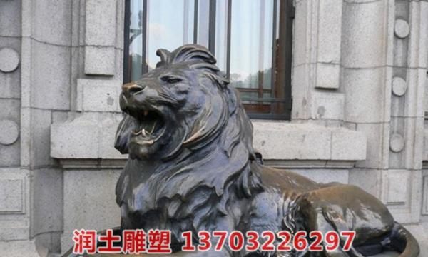 欧式石狮子 (8)