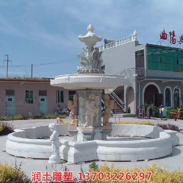 喷泉 (11)