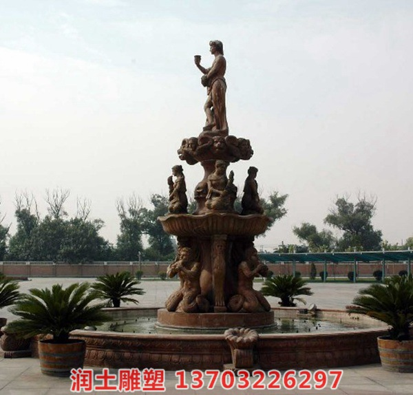喷泉 (13)
