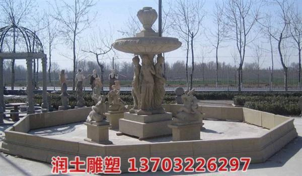 喷泉 (10)