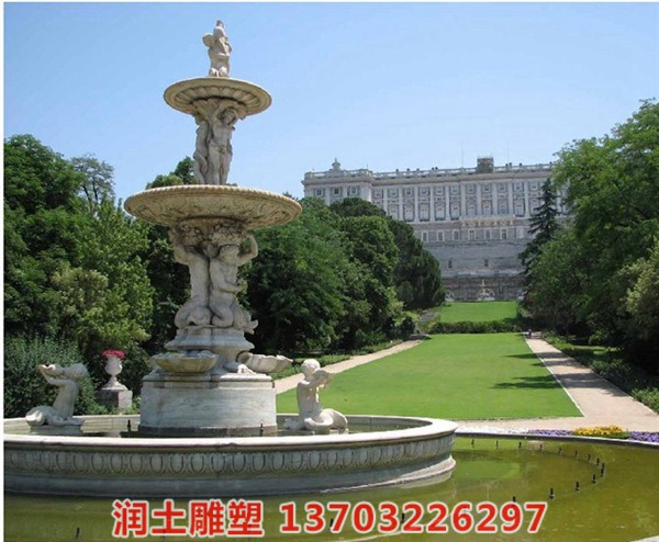 喷泉 (12)