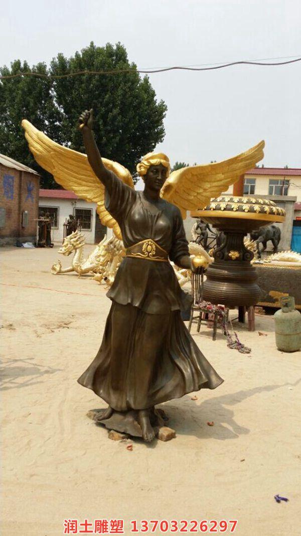 铜雕 (7)