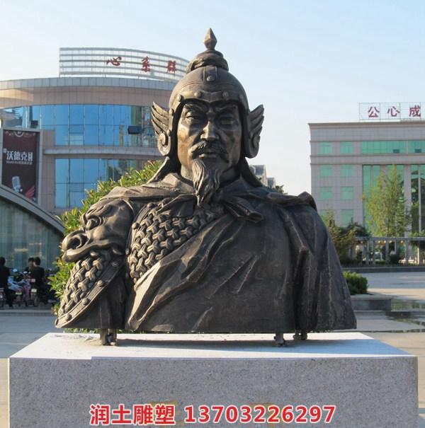 铜雕 (1)
